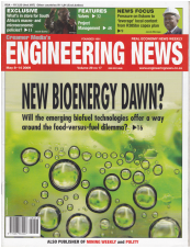 New Bioenergy Dawn